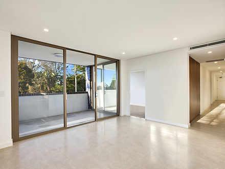 Apartment - 103/151 Victori...