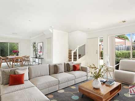 Townhouse - 3/235 Scoresby ...
