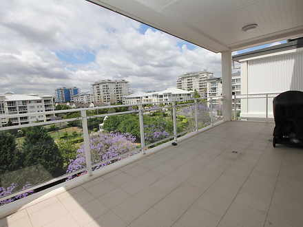 Apartment - 510/3 Palm Aven...