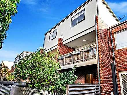 3 Rimfire Walk, Maribyrnong 3032, VIC Townhouse Photo