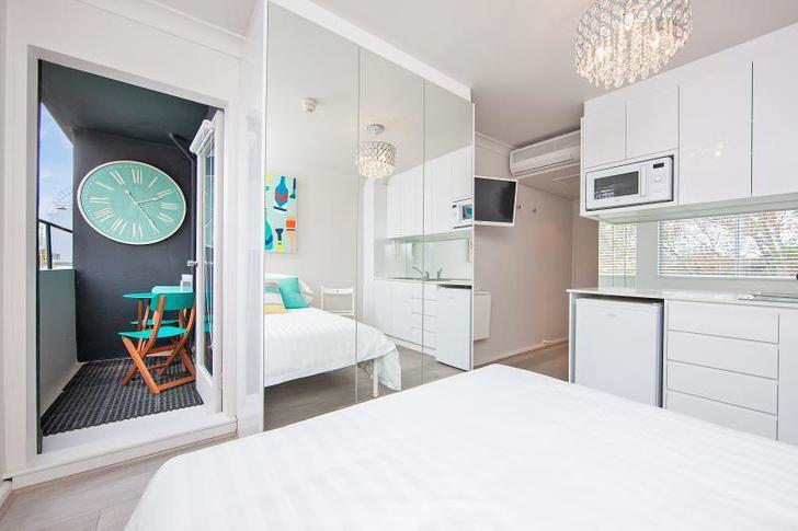 Apartment - 414/302-308 Cro...