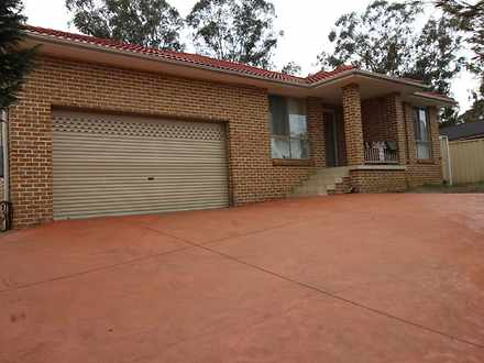 3A Bootle Place, Cranebrook 2749, NSW House Photo