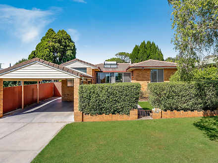 House - 4 Boronia Street, C...