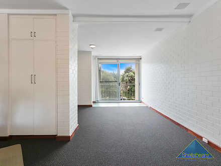 Apartment - 25/8 St Leonard...