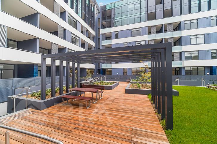 515B/37 Nancarrow Avenue, Ryde 2112, NSW Apartment Photo