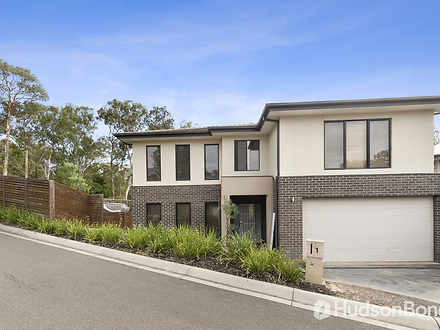 House - 1 Manor Green, Macl...