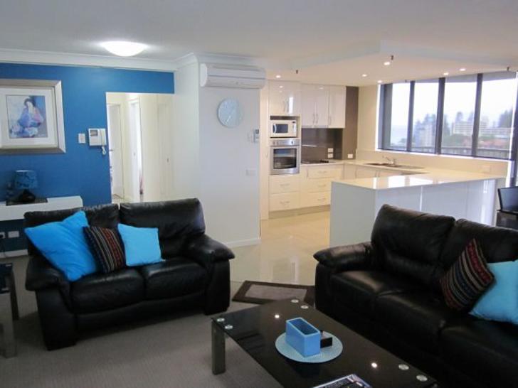1202/53 Bay Street, Tweed Heads 2485, NSW Apartment Photo