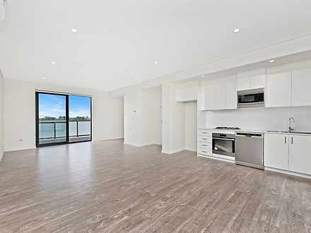 Apartment - 603/164-170 Gre...