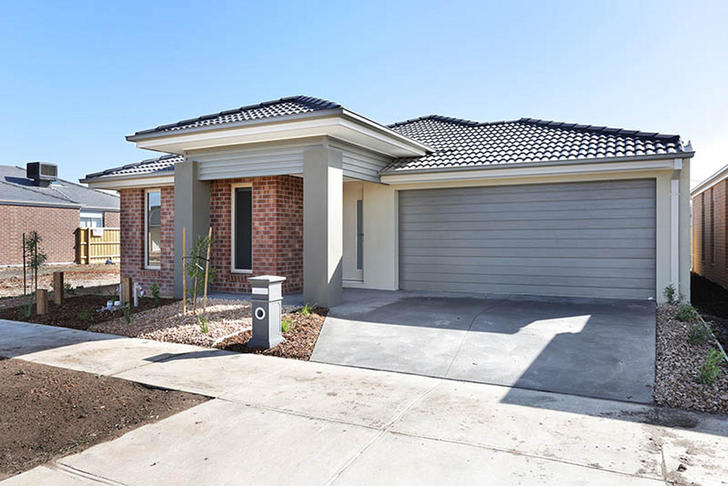 House - 8 Adelong Street, W...