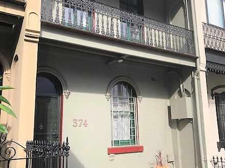 374 South Dowling Street, Paddington 2021, NSW Terrace Photo