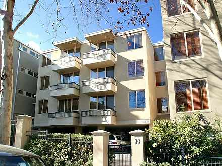 Apartment - 13/30 Murphy St...