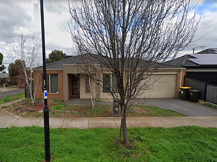 1 Ockley Chase, Derrimut 3026, VIC House Photo