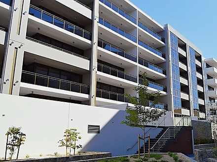 Apartment - 82/44 Macquarie...