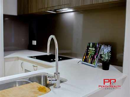 Apartment - 20/87 Bulwer St...