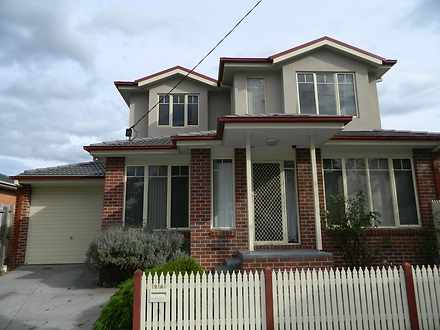 Townhouse - 2A Tunstall Ave...
