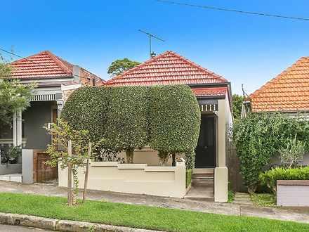 18 North Avenue, Leichhardt 2040, NSW House Photo