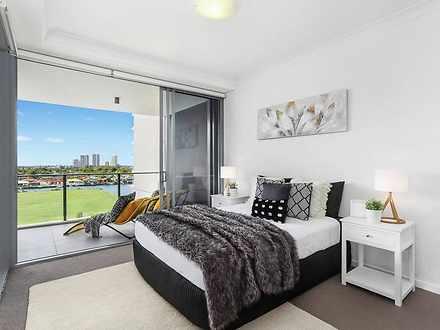 Apartment - 2701/25 East Qu...