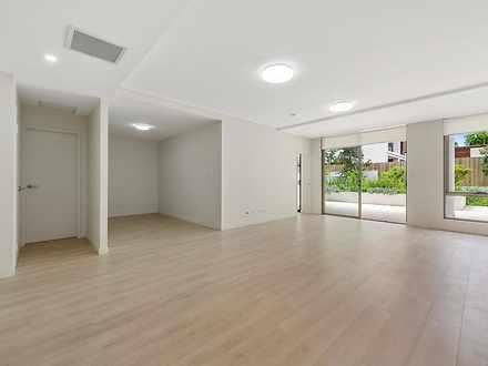 Apartment - G05/88 Bay Stre...