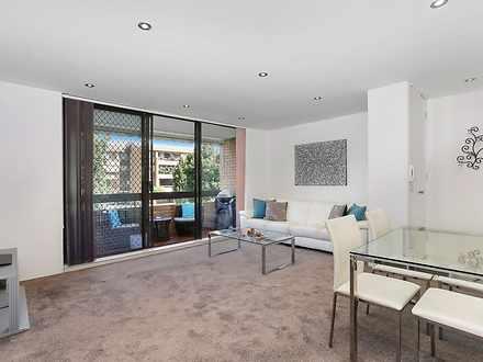 Apartment - 123/22 Tunbridg...