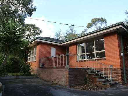 49 Summit Crescent, Ringwood North 3134, VIC House Photo