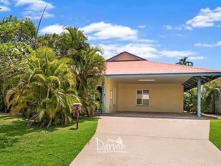 13 Bismarkia Court, Durack 0830, NT House Photo