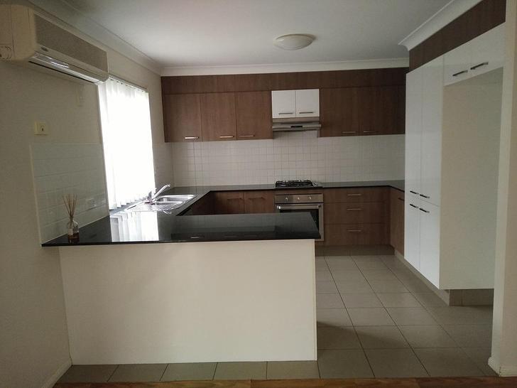 24 Jessica Drive, Upper Coomera 4209, QLD Townhouse Photo