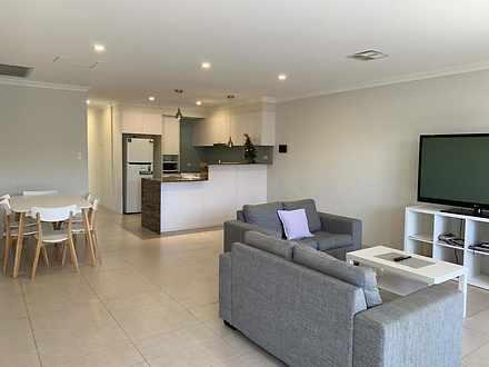 Apartment - 79 Brisbane Str...