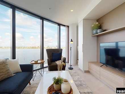 Apartment - 1001/11 Barrack...