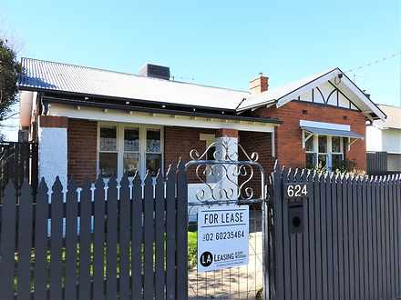 624 David Street, Albury 2640, NSW House Photo