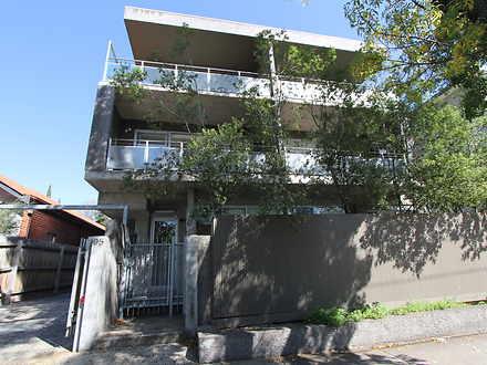 Apartment - 1/95 Spray Stre...