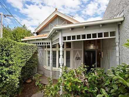 House - 117 Barkly Street, ...