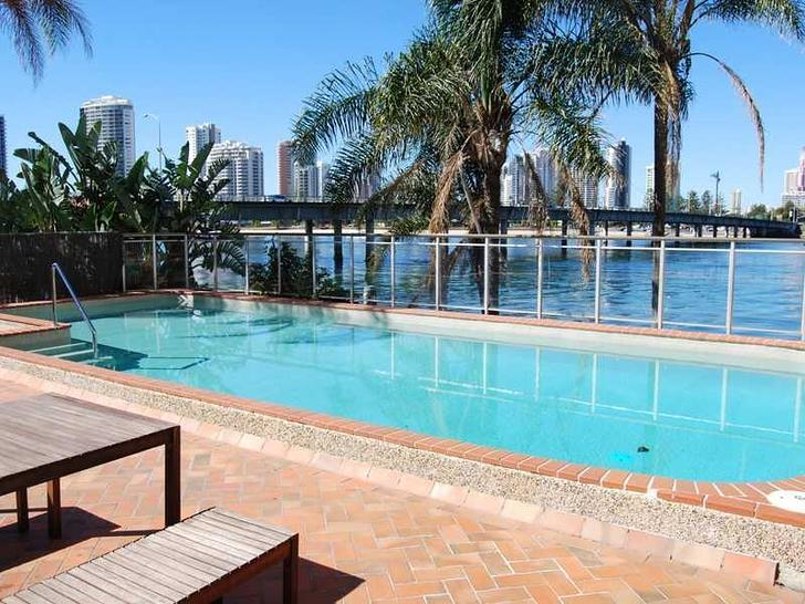 405 / 2 Barney Street, Southport 4215, QLD Studio Photo