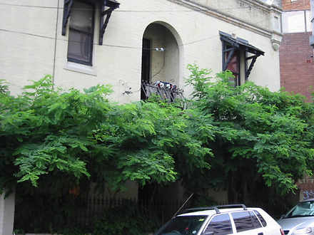 Terrace - 284 Barcom Avenue...