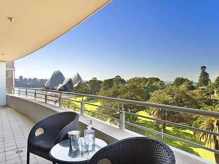 Apartment - 82/5 Macquarie ...