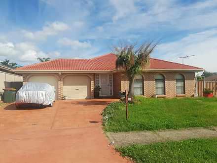 25 Winton Avenue, Edensor Park 2176, NSW House Photo