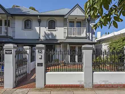 House - 62 Kingston Terrace...