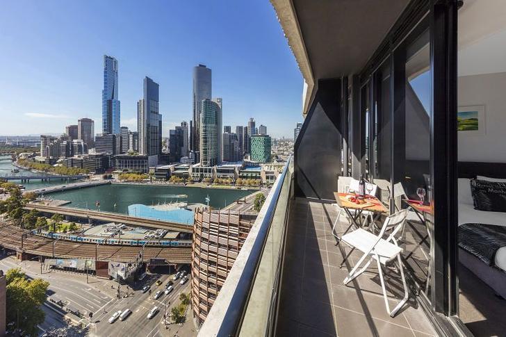1810/7 Katherine Place, Melbourne 3000, VIC Apartment Photo