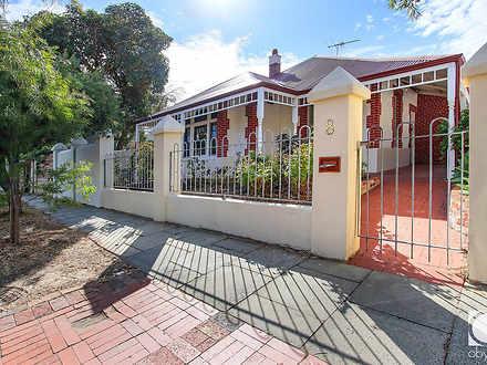 House - 8 Rose Street, Sout...