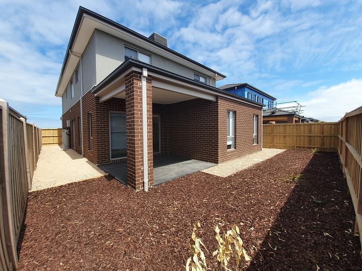 12 Zuccotti Crescent, Point Cook 3030, VIC House Photo