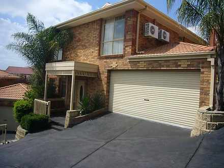 2/51-53 Yarra Valley Boulevard, Bulleen 3105, VIC Townhouse Photo