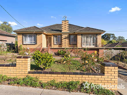House - 65 Mountview Parade...