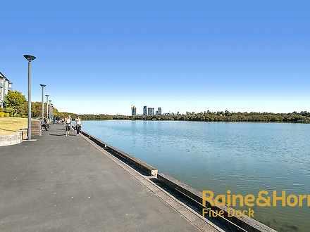 405/26 Footbridge Boulevarde, Wentworth Point 2127, NSW Apartment Photo