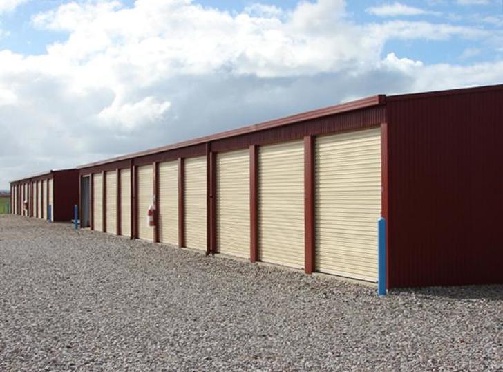 A1 Security Storage, Geraldton 6530, WA Other Photo
