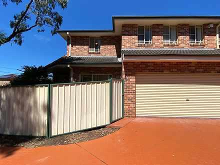1/32 Highland Avenue, Bankstown 2200, NSW Townhouse Photo