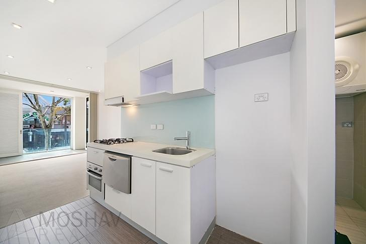 Apartment - 105/143-151 Mil...