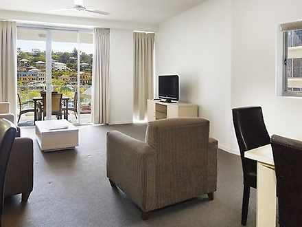 Apartment - 2A/2 Dibbs, Sou...