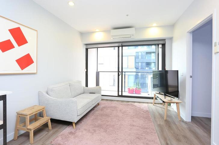 902/41 Batman Street, West Melbourne 3003, VIC Apartment Photo