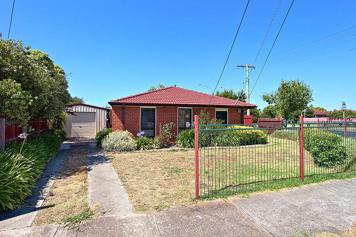 100 Dalton Road, Thomastown 3074, VIC House Photo