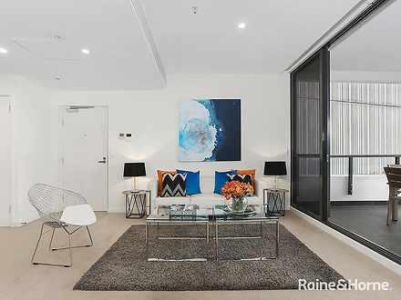 504/9 Archibald Avenue, Waterloo 2017, NSW Apartment Photo