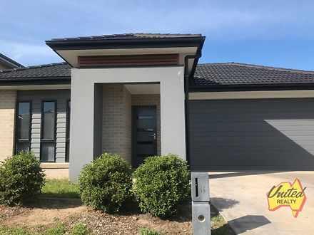 46 Donovan Blvd, Gregory Hills 2557, NSW House Photo